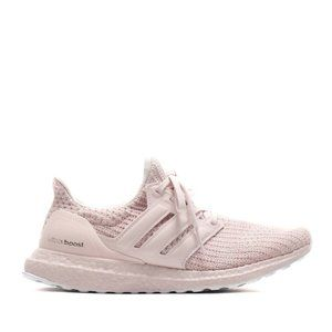AUTHENTIC adidas UltraBOOST 4.0 Pink White Orchid